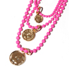 Candace Coins Necklace  ネックレス ネックレス PD-29867 PK