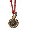 Icie Coin Necklace ネックレス シルバー 指輪 / リング PD-29924 RD