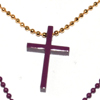 Jaimie Cross Necklace ネックレス レザー 財布 / ウォレット PD-29936 PU